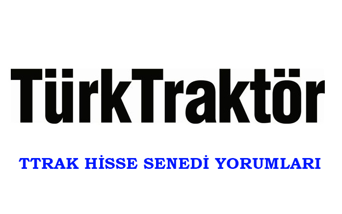 türk traktör hisse senedi yorumları