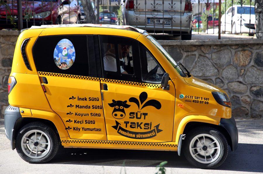sut taksi