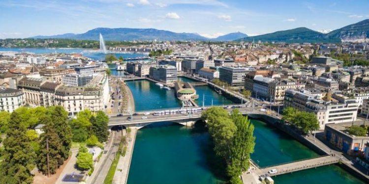 İsviçre' ye işçi olarak gitmek