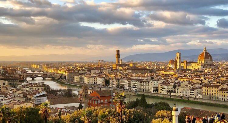 İtalya'ya işçi olarak gitmek için