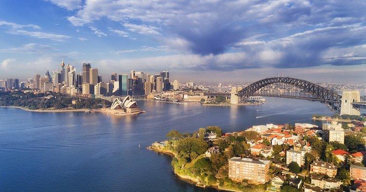 Avusturalya'ya işçi olarak gitmek için