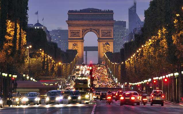 Fransa'ya işçi olarak gitmek için