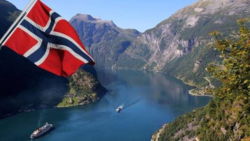 Norveç'e işçi olarak gitmek
